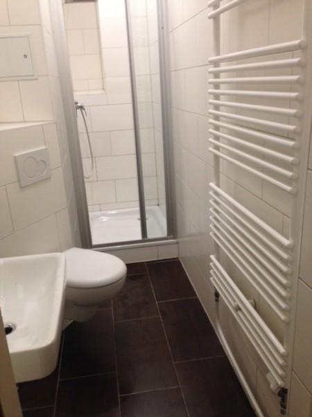 SalonPankow Badezimmer